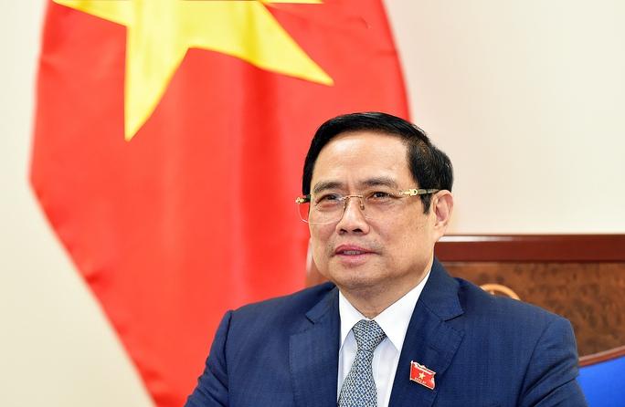 Việt Nam-Hàn Quốc phối hợp chuyển giao công nghệ sản xuất vắc-xin - Ảnh 1.