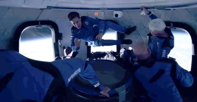 Du lịch không gian: Không chỉ cần nhiều tiền - Ảnh 1.