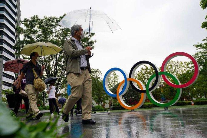 Khai mạc Olympic Tokyo 2020: Đoàn kết để thành công - Ảnh 1.