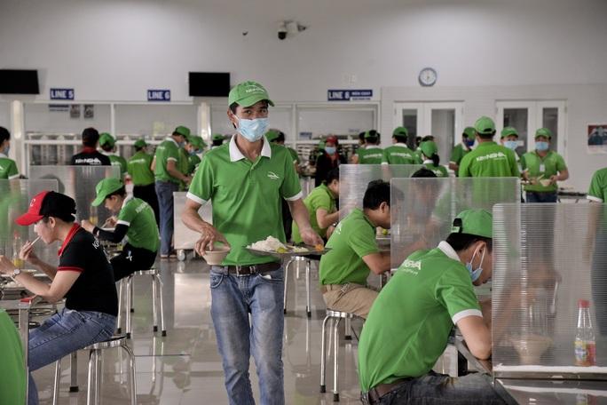 Gần 27.900 công nhân TP HCM bị phong tỏa do dịch Covid-19 - Ảnh 2.