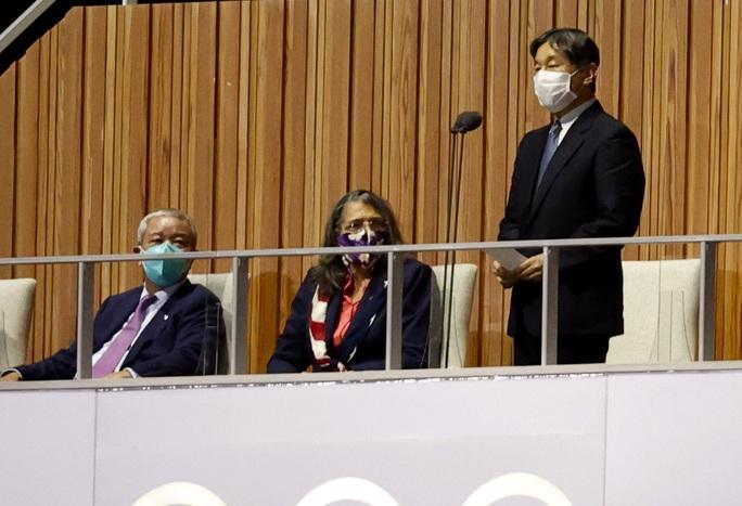Khai mạc Olympic Tokyo 2020: Đoàn kết để thành công - Ảnh 24.