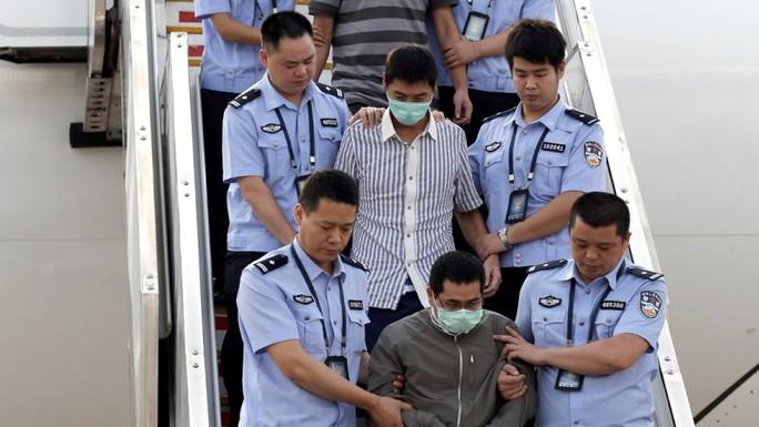 """Mỹ phá """"điệp vụ săn cáo"""" của Trung Quốc - Ảnh 1."""