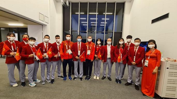 Khai mạc Olympic Tokyo 2020: Đoàn kết để thành công - Ảnh 15.