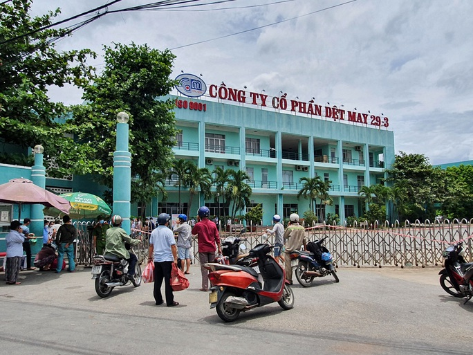 Đà Nẵng: Xúc động tâm thư lãnh đạo công ty gởi hơn 2.000 công nhân - Ảnh 2.