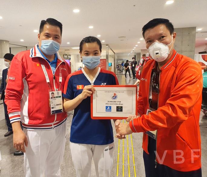 Olympic Tokyo ngày 24-7: Văn Đương hạ võ sĩ hạng 9 thế giới - Ảnh 3.