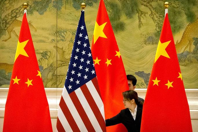 Mỹ lên án hành động ăn miếng trả miếng vô căn cứ của Trung Quốc - Ảnh 1.