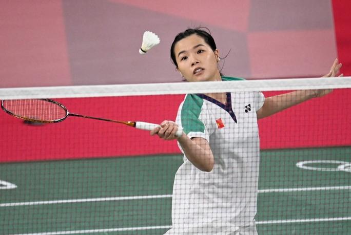 Olympic Tokyo ngày 24-7: Văn Đương hạ võ sĩ hạng 9 thế giới - Ảnh 2.