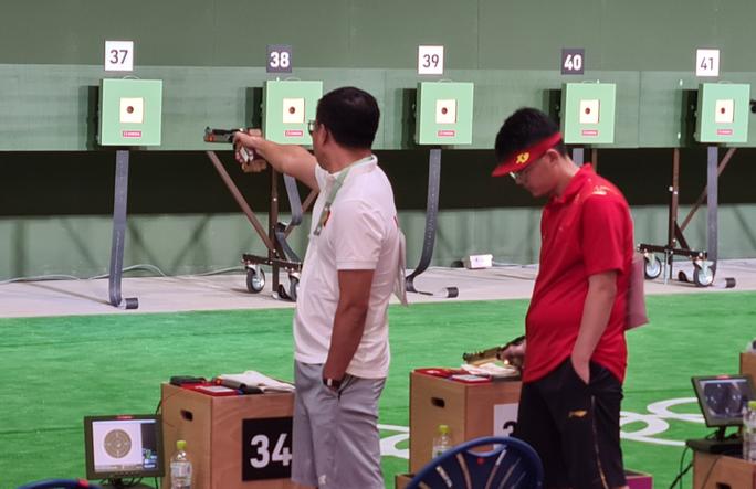 Olympic Tokyo ngày 24-7: Văn Đương hạ võ sĩ hạng 9 thế giới - Ảnh 11.