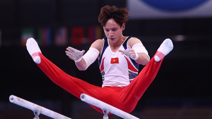 Olympic Tokyo ngày 24-7: Văn Đương hạ võ sĩ hạng 9 thế giới - Ảnh 16.