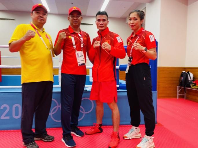 Olympic Tokyo ngày 24-7: Văn Đương hạ võ sĩ hạng 9 thế giới - Ảnh 14.
