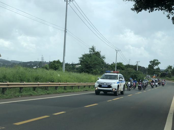 Đắk Lắk tạm hoãn kế hoạch đón công dân về quê trước giờ G - Ảnh 1.