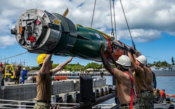 Mỹ đổ tiền phát triển tàu ngầm hạt nhân săn mồi đỉnh cao - Ảnh 2.