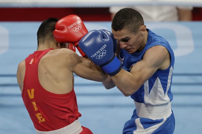 Olympic Tokyo ngày 24-7: Văn Đương hạ võ sĩ hạng 9 thế giới - Ảnh 13.