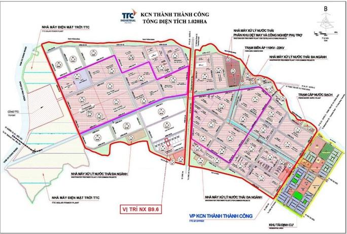 TTC IZ bàn giao Nhà xưởng để thành lập Bệnh viện dã chiến số 1 - Ảnh 4.