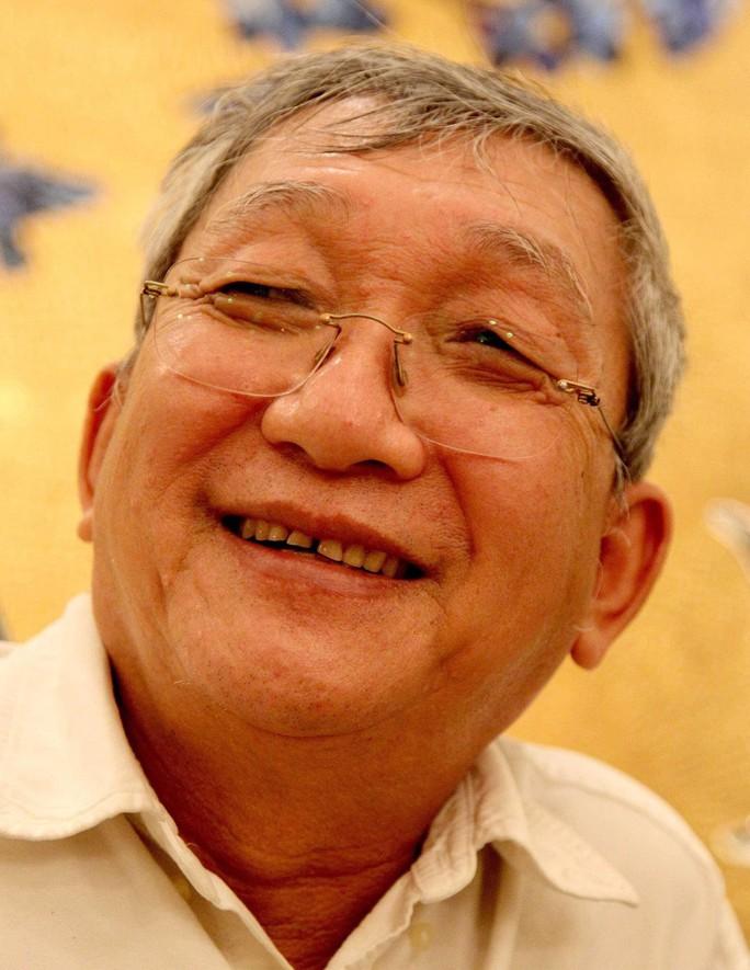 Nhà báo Lê Văn Nghĩa Hai Cù Nèo qua đời vì bạo bệnh - Ảnh 3.