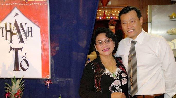 Nghệ sĩ tiếc thương cô đào Kim Phượng của gia tộc Huỳnh Long - Ảnh 3.