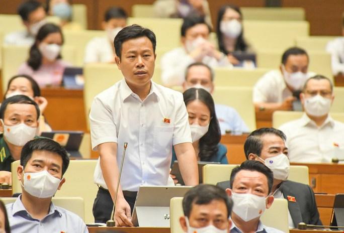 GS Lê Quân: Cần có chính sách để con em nghèo học giỏi đảm bảo quyền được học ĐH - Ảnh 1.