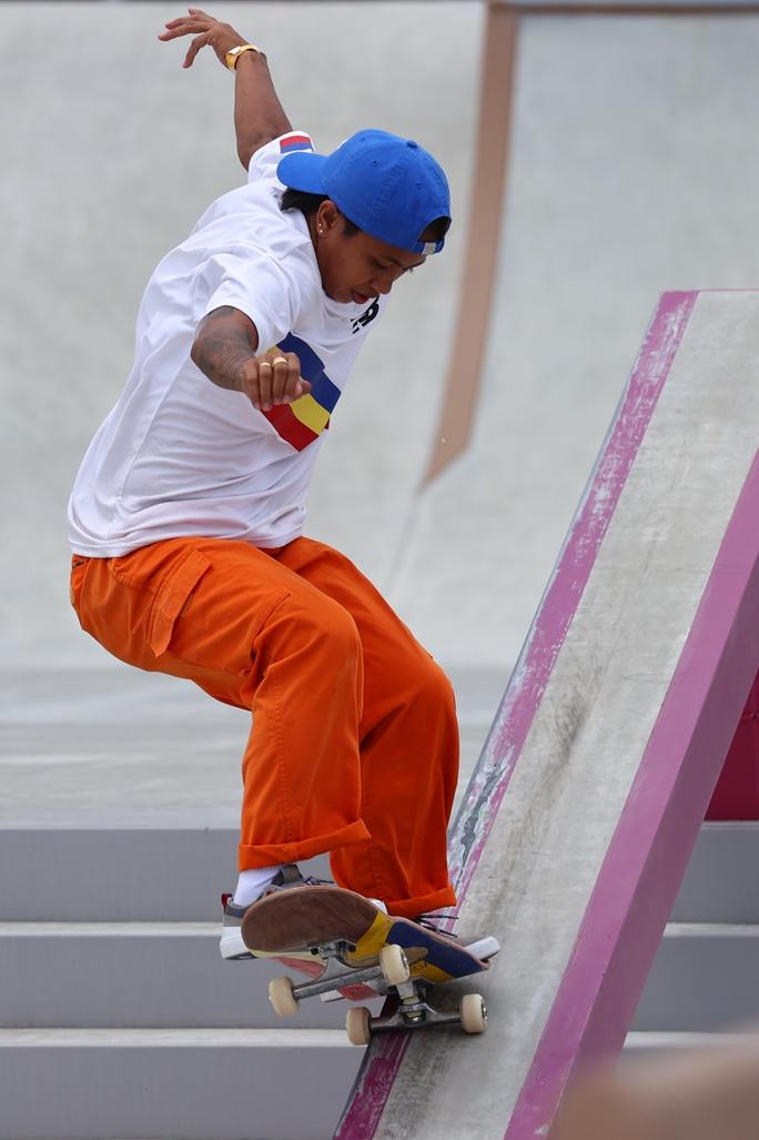 Sốc: Sao 13 tuổi giành huy chương vàng Olympic Tokyo - Ảnh 5.