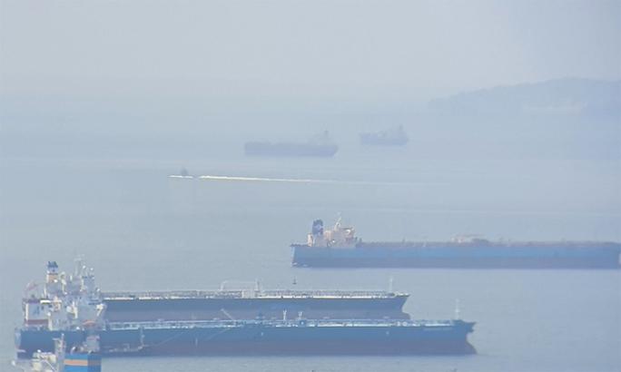 Nhóm tác chiến tàu sân bay Anh tới biển Đông - Ảnh 2.