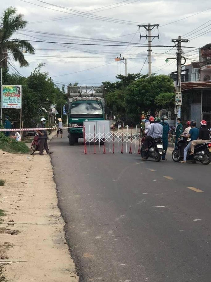 Nguyên dàn cán bộ, nhân viên một Trạm Y tế ở Bình Định cùng mắc Covid-19 - Ảnh 1.