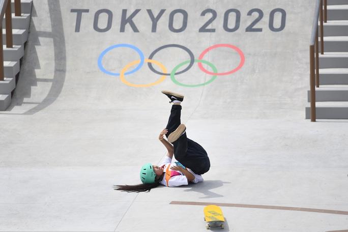 Sốc: Sao 13 tuổi giành huy chương vàng Olympic Tokyo - Ảnh 6.