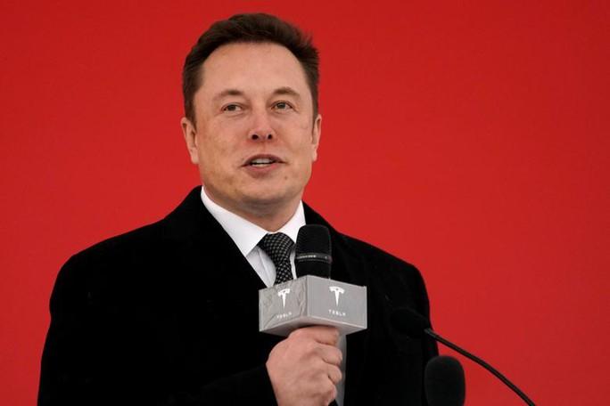 Cạnh tranh tỉ phú Musk, tỉ phú Bezos chơi sộp với NASA - Ảnh 2.