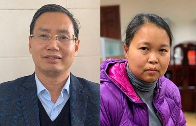 Nguyên giám đốc Sở KH-ĐT Hà Nội nhận quà biếu rượu ngoại và 300 triệu đồng - Ảnh 1.