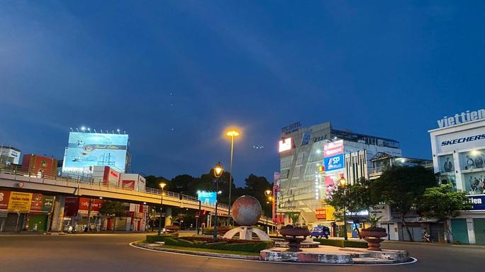 TP HCM: Phát hiện thêm chuỗi lây nhiễm mới ở một khu dân cư quận Tân Bình - Ảnh 1.