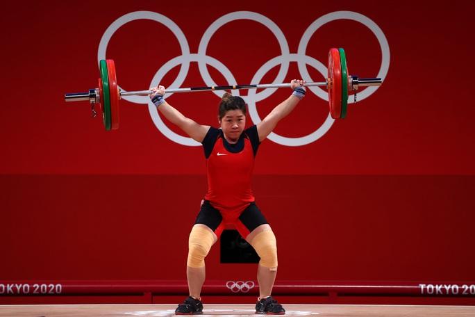 Olympic Tokyo ngày 27-7: Nguyễn Huy Hoàng thua vẫn làm nức lòng người hâm mộ - Ảnh 5.