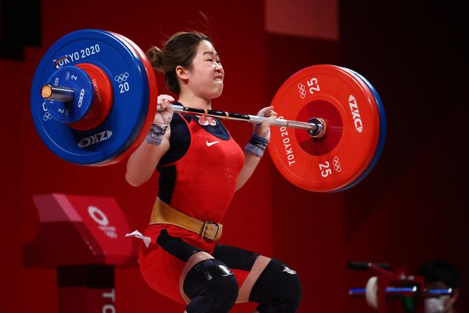 Olympic Tokyo ngày 27-7: Nguyễn Huy Hoàng thua vẫn làm nức lòng người hâm mộ - Ảnh 6.