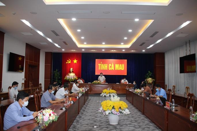 Lý do Cà Mau vận động công dân có điều kiện nên trụ lại TP HCM - Ảnh 1.