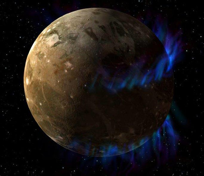 Dấu hiệu lạ ở siêu mặt trăng: hy vọng mới về sự sống ngoài hành tinh? - Ảnh 1.