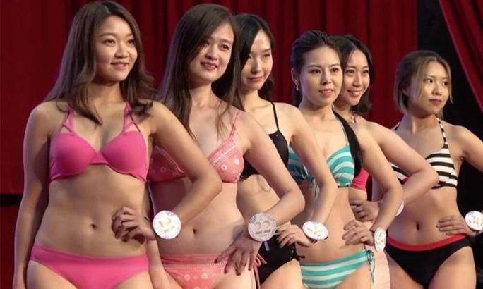 Choáng với nhan sắc của dàn thí sinh hoa hậu châu Á 2021 - Ảnh 9.
