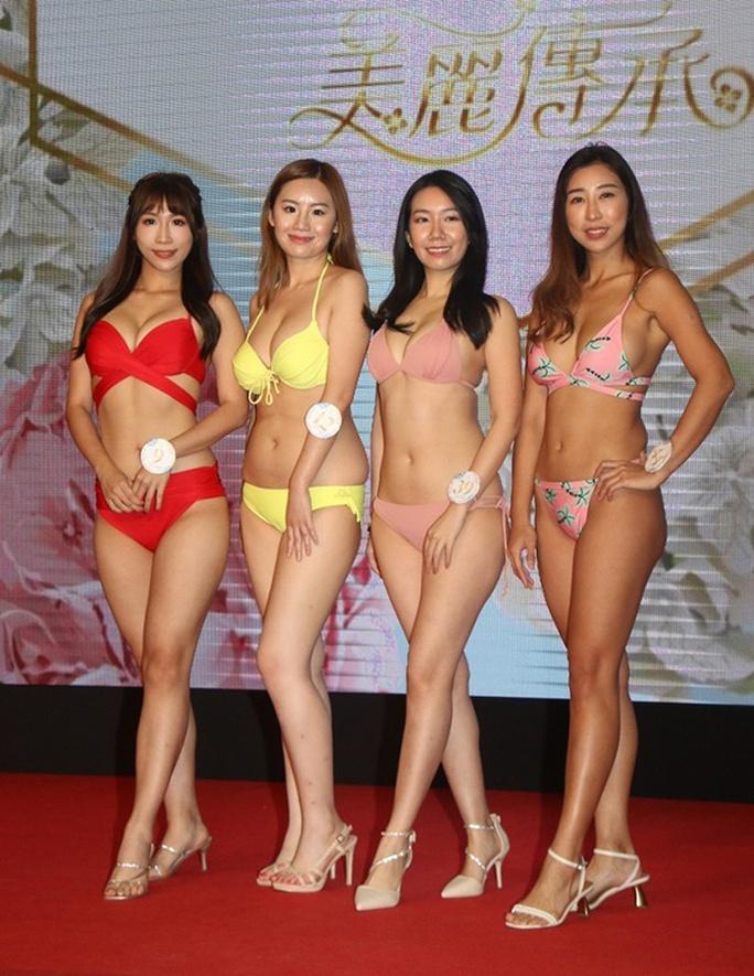 Choáng với nhan sắc của dàn thí sinh hoa hậu châu Á 2021 - Ảnh 13.
