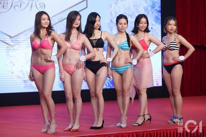 Choáng với nhan sắc của dàn thí sinh hoa hậu châu Á 2021 - Ảnh 14.
