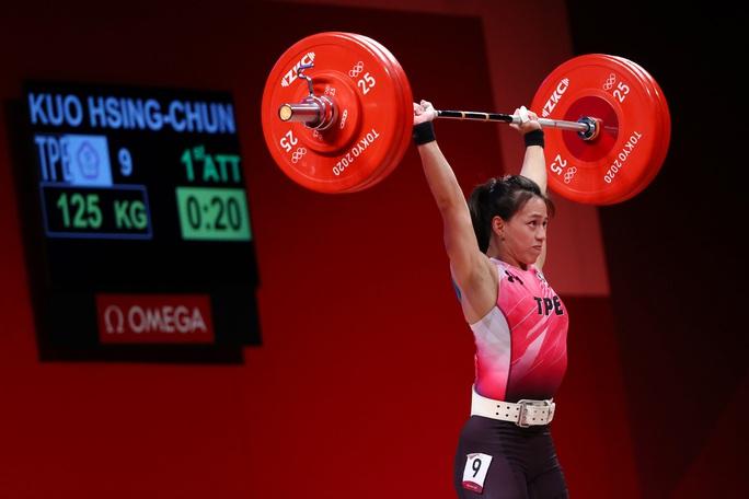 Olympic Tokyo ngày 27-7: Nguyễn Huy Hoàng thua vẫn làm nức lòng người hâm mộ - Ảnh 7.