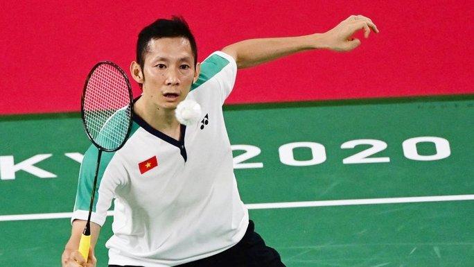 Olympic Tokyo ngày 27-7: Nguyễn Huy Hoàng thua vẫn làm nức lòng người hâm mộ - Ảnh 8.