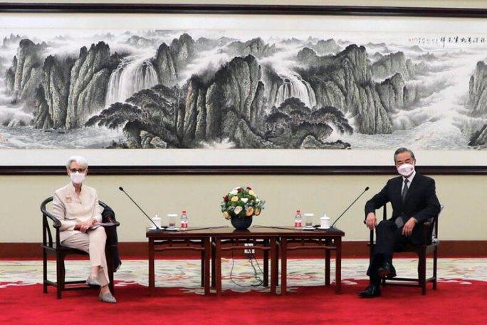 Trung Quốc vạch 3 lằn ranh đỏ với Mỹ - Ảnh 1.