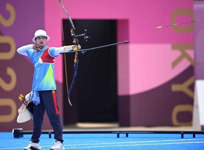 Olympic Tokyo ngày 28-7: Nguyễn Văn Đương thua võ sĩ số 1 châu Á - Ảnh 5.