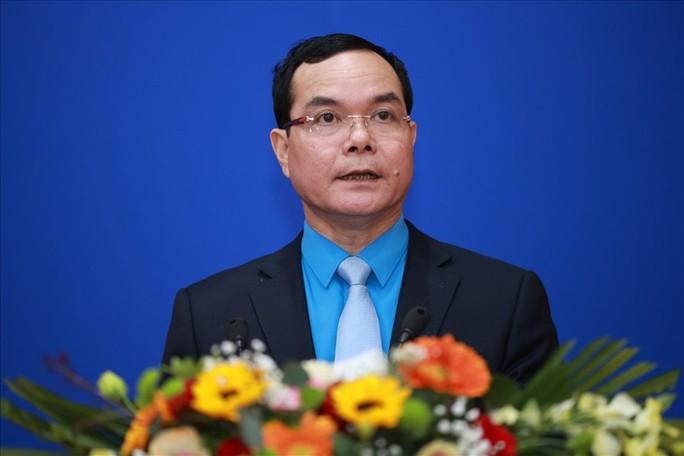 Thư chúc mừng của Chủ tịch Tổng Liên đoàn Lao động Việt Nam nhân kỷ niệm 92 năm Ngày thành lập Công đoàn Việt Nam - Ảnh 1.