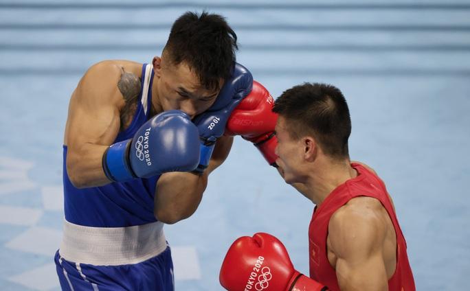 Olympic Tokyo ngày 28-7: Nguyễn Văn Đương thua võ sĩ số 1 châu Á - Ảnh 2.