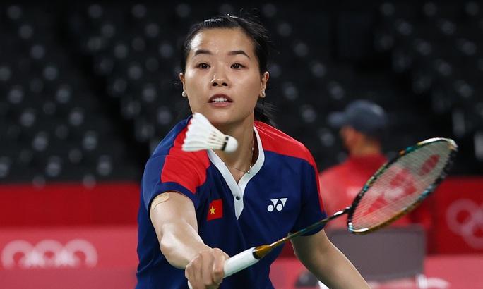 Olympic Tokyo ngày 28-7: Nguyễn Văn Đương thua võ sĩ số 1 châu Á - Ảnh 6.