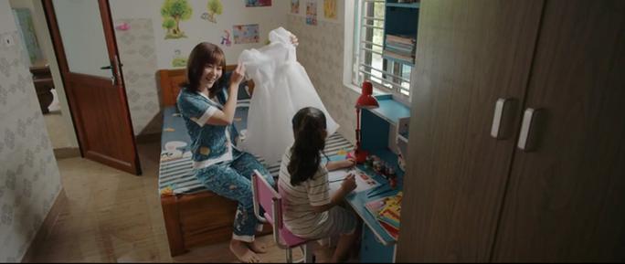 """Phim """"Mùa hoa tìm lại"""" tập 28: Đồng – Lệ cưới nhau, kết có hậu! - Ảnh 2."""