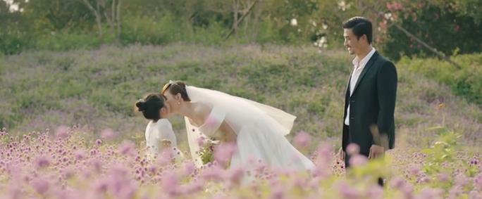 """Phim """"Mùa hoa tìm lại"""" tập 28: Đồng – Lệ cưới nhau, kết có hậu! - Ảnh 5."""