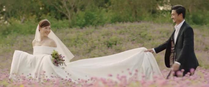 """Phim """"Mùa hoa tìm lại"""" tập 28: Đồng – Lệ cưới nhau, kết có hậu! - Ảnh 6."""