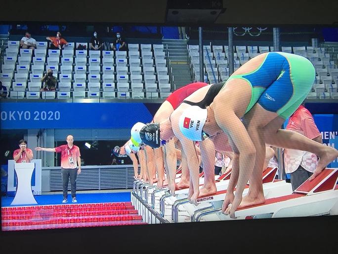 Olympic Tokyo ngày 29-7: Nguyễn Thị Ánh Viên chia tay đường đua xanh - Ảnh 3.