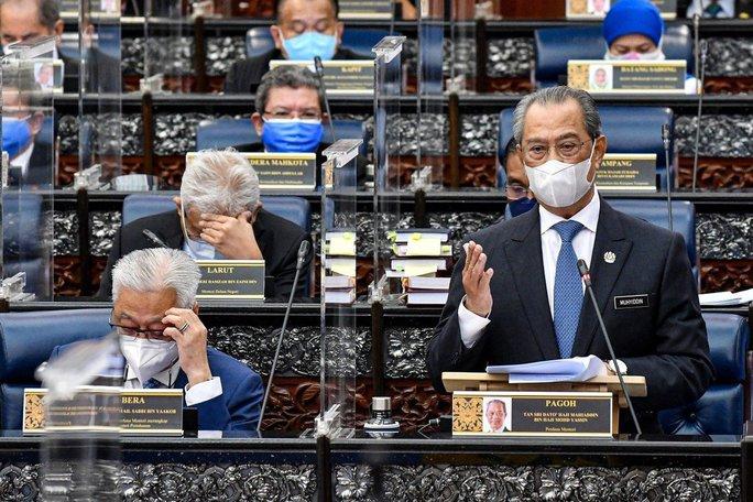 Quốc vương Malaysia khiển trách chính phủ vì bị qua mặt - Ảnh 2.