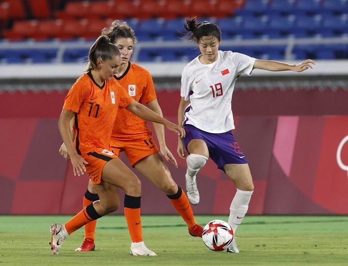 Olympic Tokyo 2020: Tuyển nữ Hà Lan muốn phá dớp toàn thua trước Mỹ - Ảnh 2.