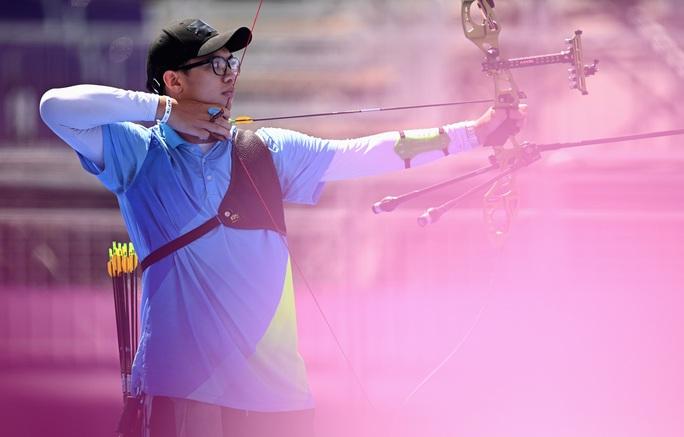 Olympic Tokyo ngày 29-7: Nguyễn Thị Ánh Viên chia tay đường đua xanh - Ảnh 5.