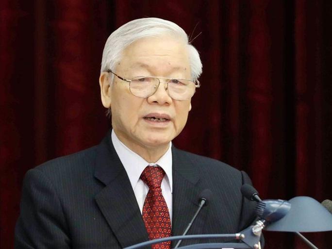 Tổng Bí thư Nguyễn Phú Trọng ra Lời kêu gọi phòng, chống đại dịch Covid-19 - Ảnh 1.
